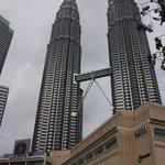 Pegonas Towers