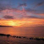 Costa Sur Sunset 2013