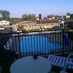 Suite View!!