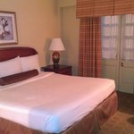 Room 217 Hotel St. Marie