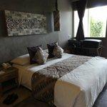 room no. 9  Kenanga