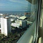 Ocean Room View