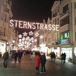 Fußgängerzone Bonn