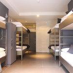 Deluxe Shared Bedroom