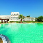 Photo de Corfu Chandris Hotel