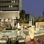 Bild från Metropolitan Hotel