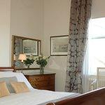 Goose Grey King Double en-suite room