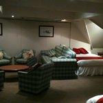 Ruskin Room