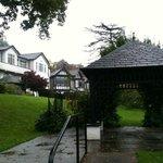 BEST WESTERN PLUS Castle Green Hotel In Kenda