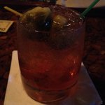 Great traditional Old Fashion