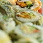 Sushi Time Prague