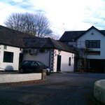Brook Inn Plympton Plymouth