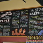 Photo of Crepeville