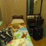 Lis Hostel Hong Kong