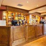The Ormonde Bar