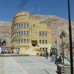 Museo de la Gran Mineria de Cobre