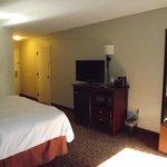 Room Amenites