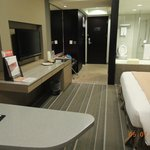 Chic Section - Business Single Room
