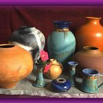 Seagrove Pottery of the Sandhills