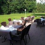 Restaurant Au Petit Paradisの写真
