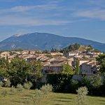 Mont Ventoux & Vaison