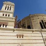 church coptic cairo