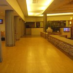 Entrance foyer/lobby