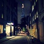 Foto de Premier Inn London Bank (Tower) Hotel