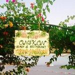 Onikon Butik Hotel Foto