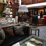 Fab lounge