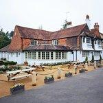 The Links Pub, Restauran