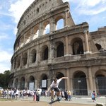 What to do at the Colosseum