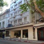 Hotel Oxford - Montevideo