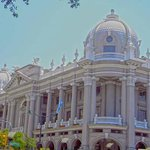 Gobernacion, Hotel Eloy Alfaro, Guayaquil, Ecuador