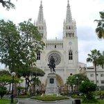 La Catedral, Hotel Eloy Alfaro, Guayaquil, Ecuador