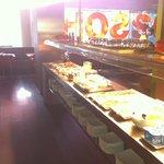 Soho / Breakfast / Petit déjeuner