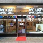 the MeLikePainting gallery