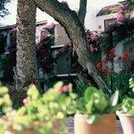 Foto de Hotel Hacienda Taboada