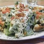 Pizza dinner plate
