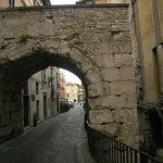 Arco romanico