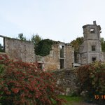 Un aperçu du château