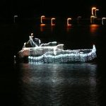 Annual Port Moody Waterfront Holiday Carol Ship Parade