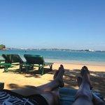 пляж Джангл