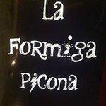 Photo de La Formiga Picona