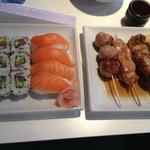 Photo of eat SUSHI
