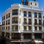 馬德里索爾酒店