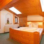 Schlafzimmer / Kesselspitz