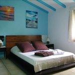 Bungalow Lagon - Location gîte en Guadeloupe