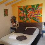 Bungalow Balissier - Location Gîte en Guadeloupe