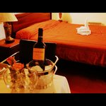 Hotel Glamour Photos